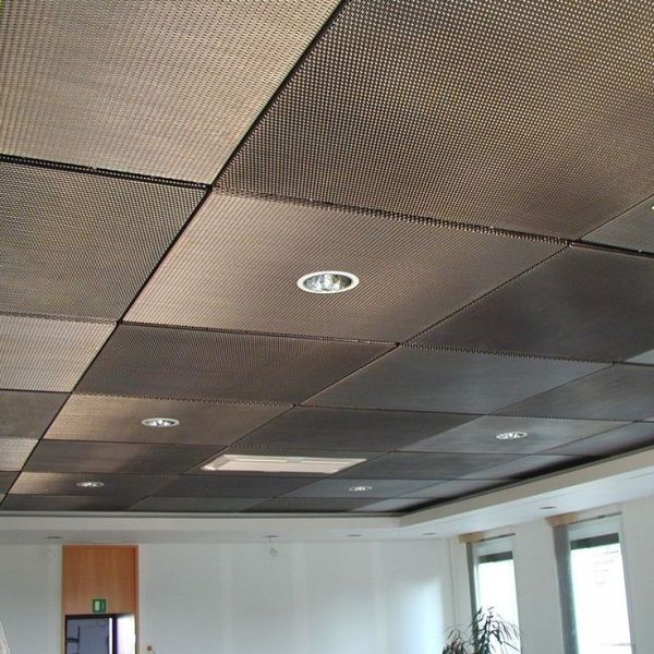 Different Kinds of Suspended Ceilings and Their Benefits