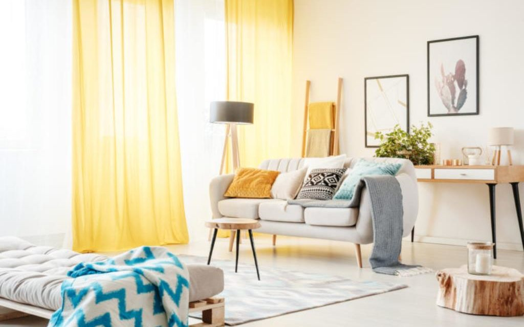 Stylish Living 101: Lighting Ideas to Redesign Your Living Room