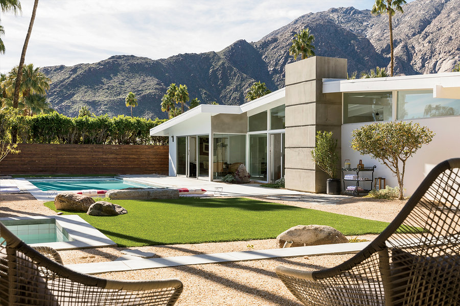 The Best Time to Buy a House in Palm Springs, CA