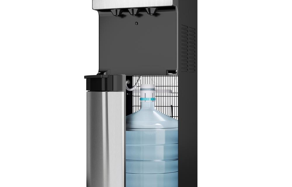 How to Find The Best Bottom Load Water Dispenser