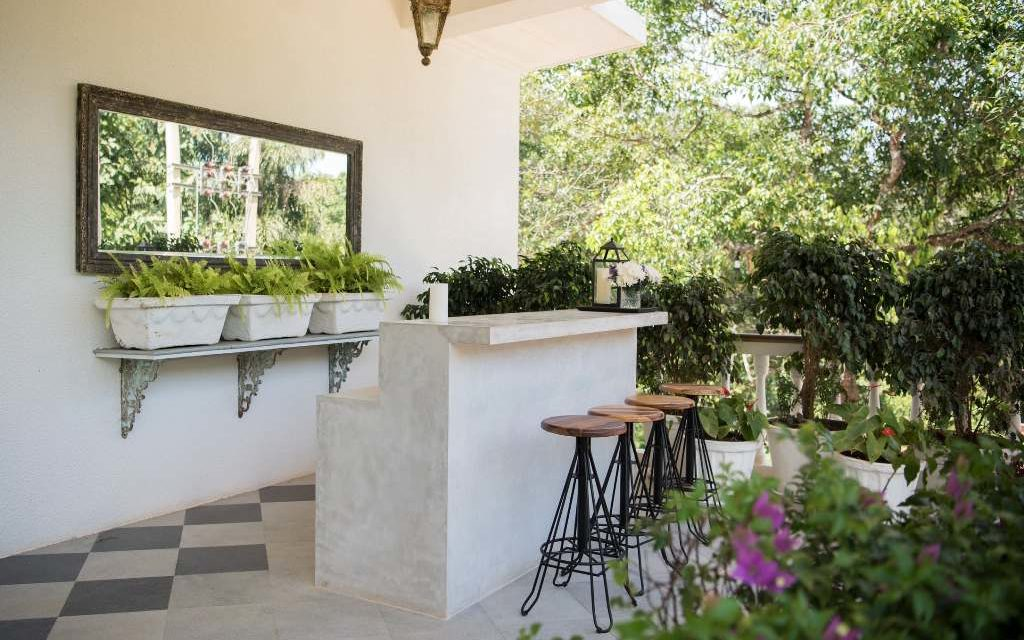 Making The Most Of Your Outdoor Living Space