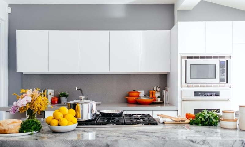 6 Professional Tips to Renovate Your Kitchen