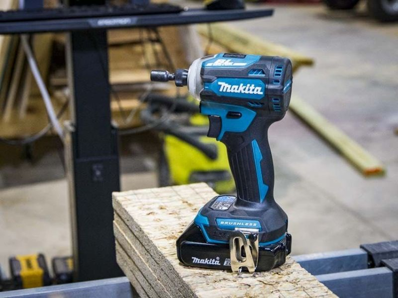 Everything You Need to Know about Impact Drivers