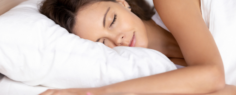 Is it Possible to Sleep Organic?