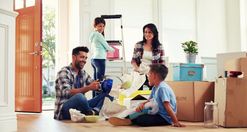 Relocating with Kids: Is it a Good Idea?