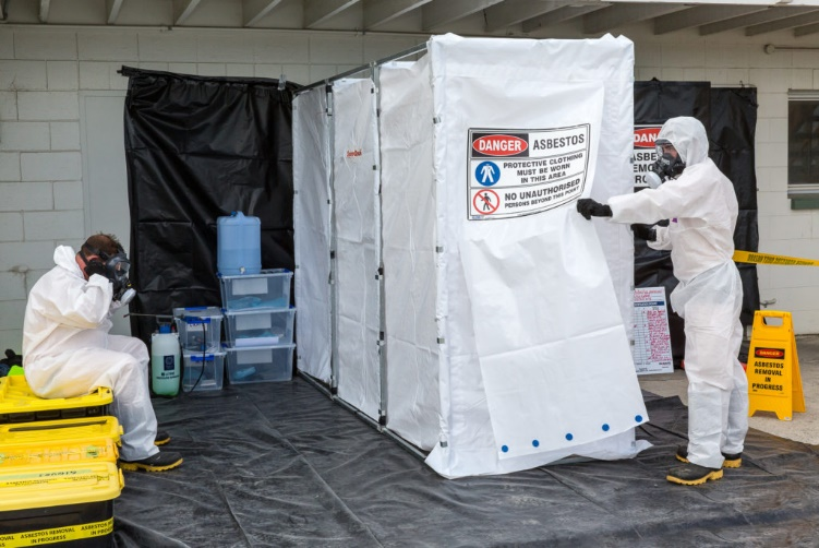 The Importance of Asbestos Removal for Homeowners