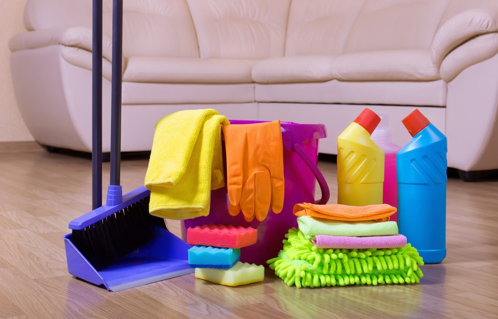 The Importance of House Cleaning