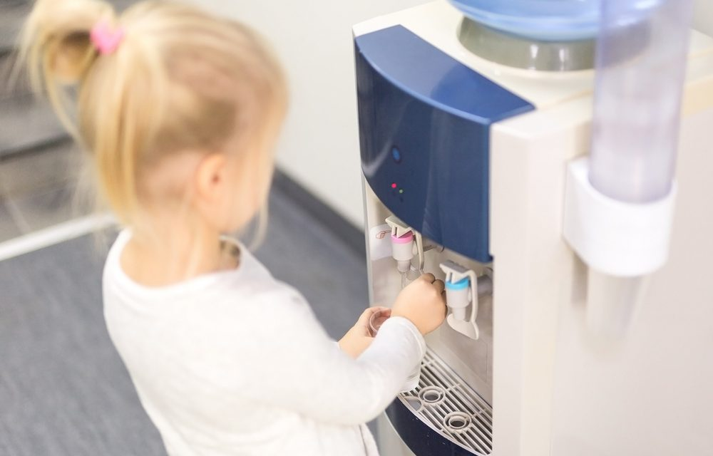 How to Clean and Sanitize Your Bottled Water Cooler – The Proper Way