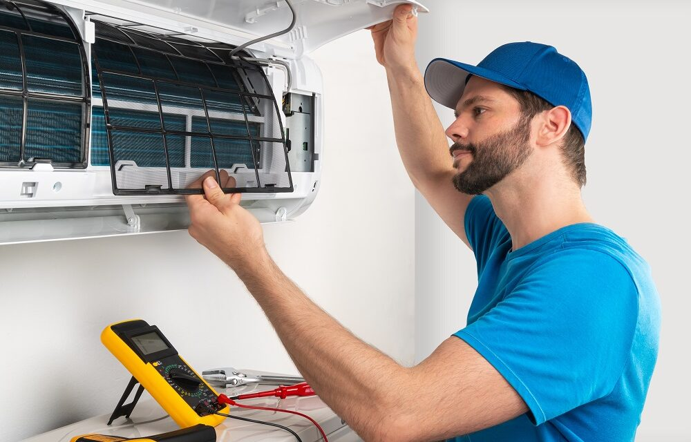 5 Reasons To Hire AC Repair And Replacement Services