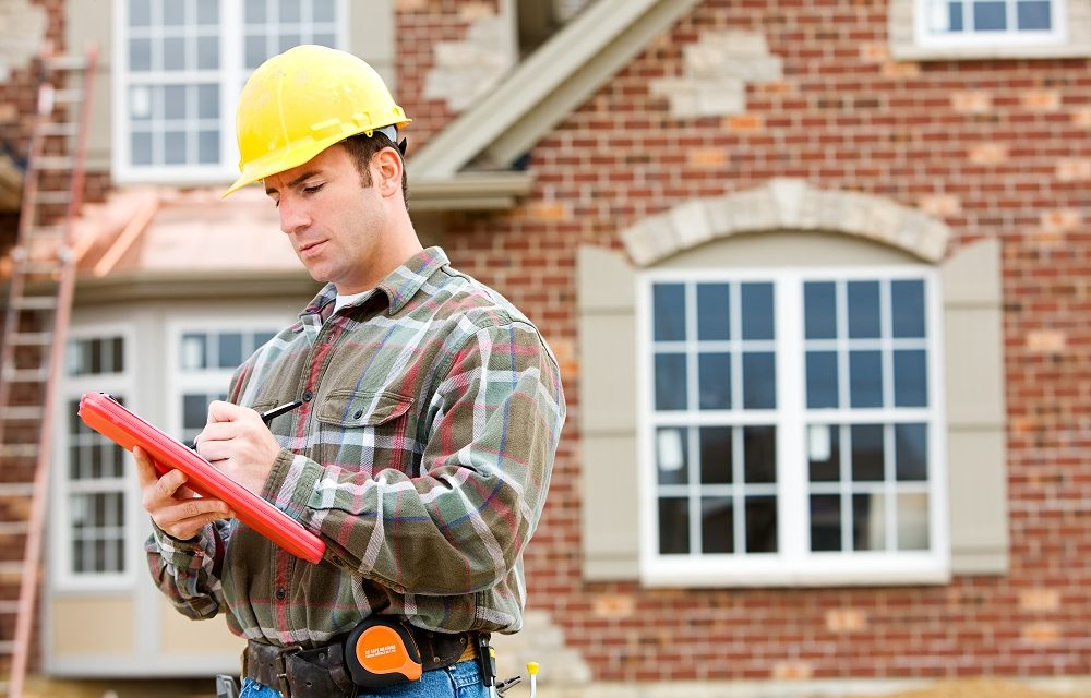 6 Things To Not Miss When Conducting A Home Inspection