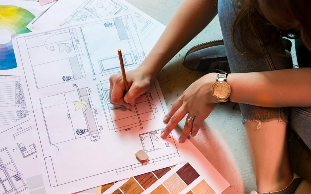 Types of Insurance for Your Home Design Business