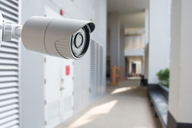 10 Ways to Help Keep your Commercial Property Secure