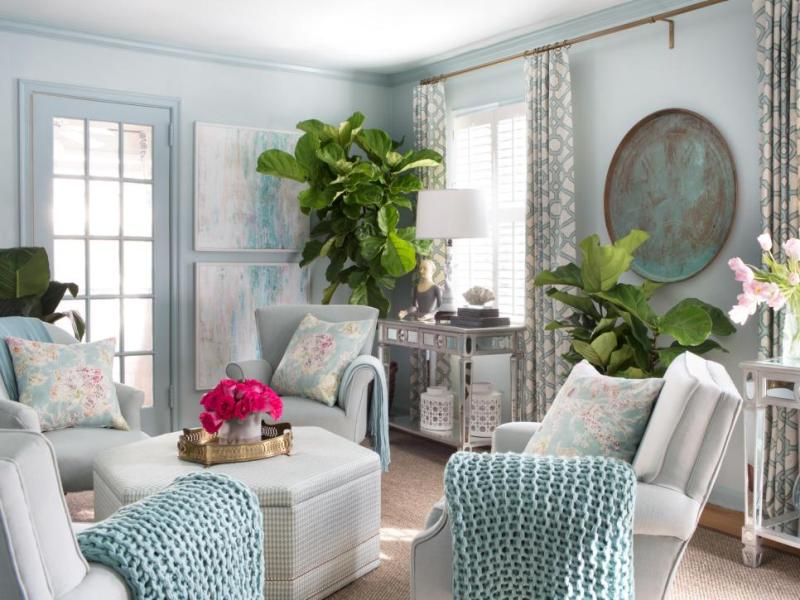 From Small To Substantial – 4 Ways To Make Your Tiny Space Seem Bigger