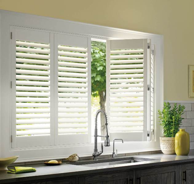 Plantation shutters Perth Benefits – How Vinyl Shutters Can Improve Your Home