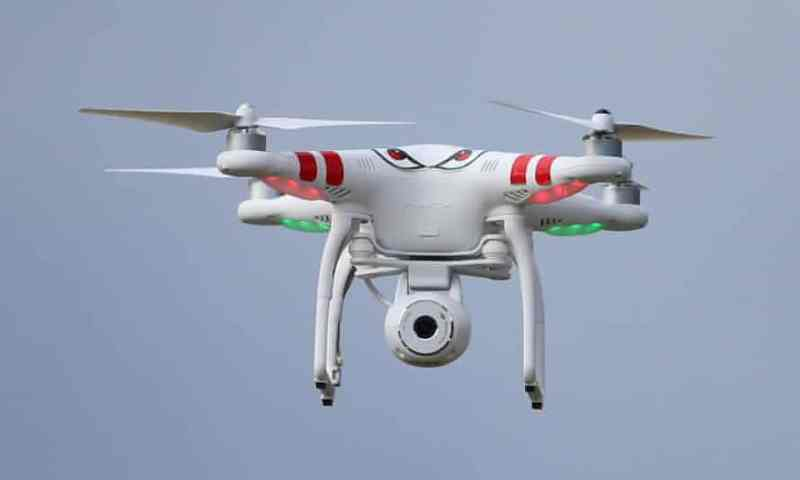 5 Things You Didn't Know About Drones