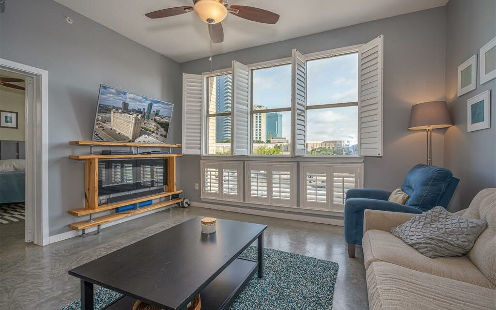 What Are the Best Areas in Downtown Fort Worth to Buy a Condo?